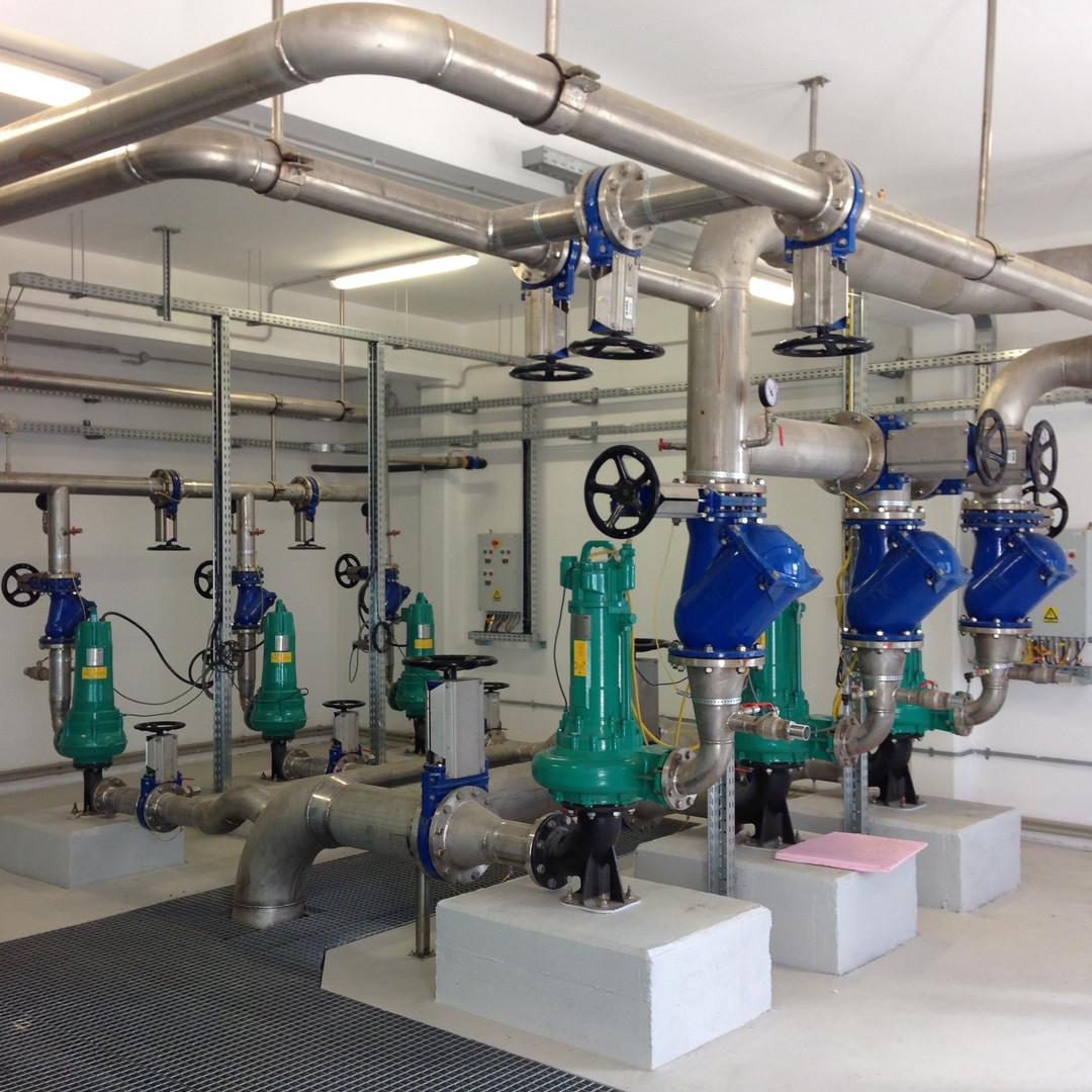Sludge pumping station for digesters.JPG