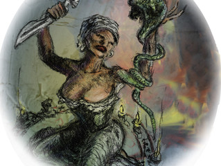 Tales of The Jack O'Lantern