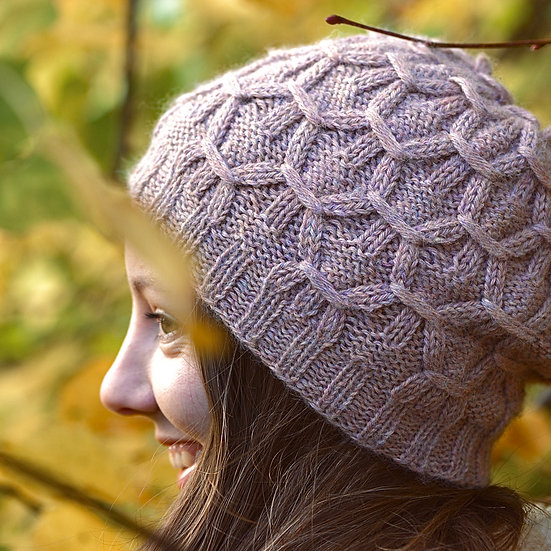 Sheaf Hat