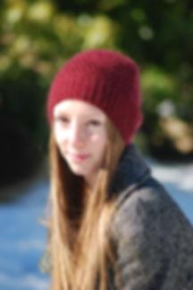 The Tamora Hat