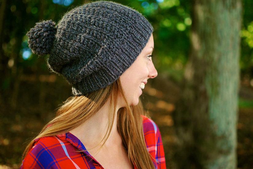 Woodfern Hat