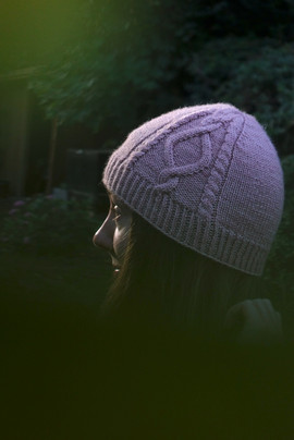The Alina hat