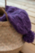 the Sheaf hat