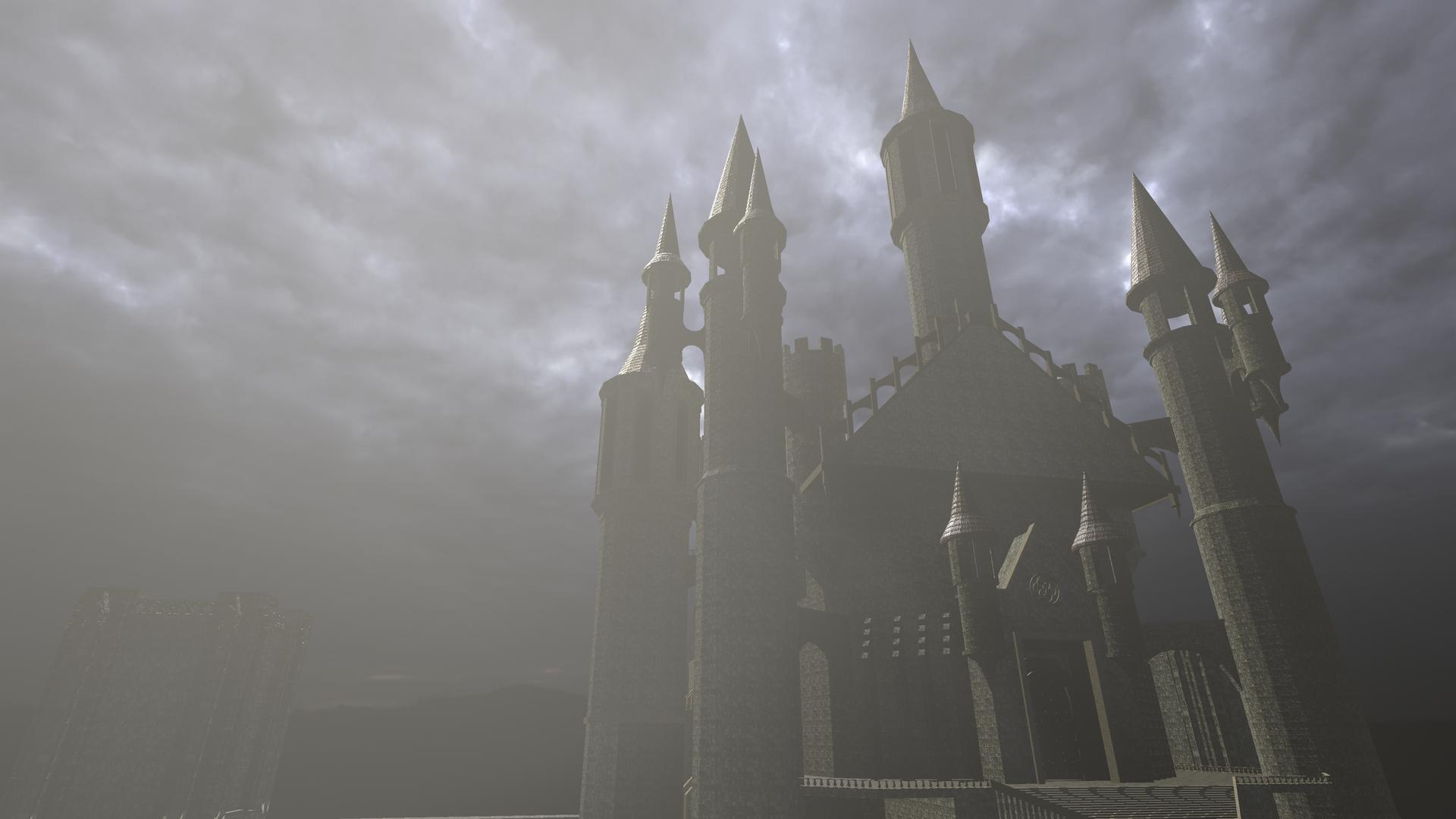 Old King's Castle