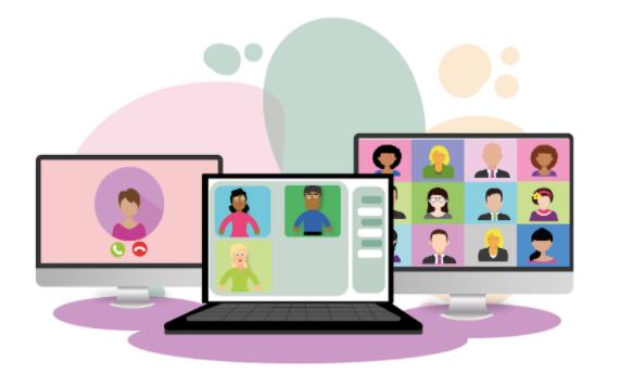 why do a virtual event