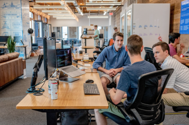 4 Things to Look For When Going Back to Coworking Spaces