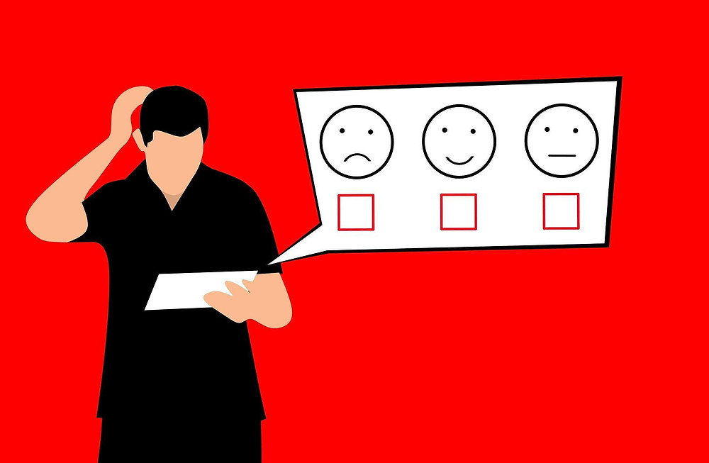 Customer experience management