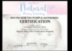 Spectra Certificate.jpg