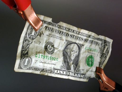 The evolving financial world of Social Advertising