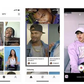 Instagram wijzigen in IGTV voor meer engagement