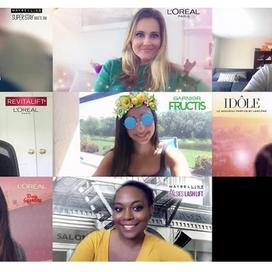 Snap lanceert campagne van L'Oréal met AR Snap Camera