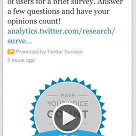 Twitter onderzoek geeft aan merken de -go- voor adverteren in Coronatijd