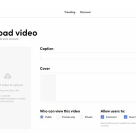 TikTok komt met uitgebreidere webversie