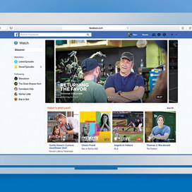 Facebook Watch ads nu ook met regio targeting