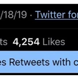 Twitter test nieuwe opzet voor retweets