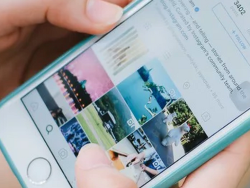 Instagram is building a standalone app for shopping