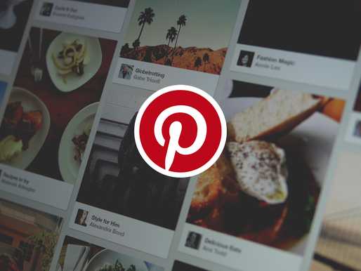 Don't Forget About Pinterest, Which Is Still Growing Strong