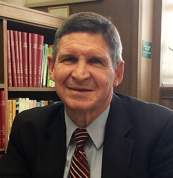 Dr. Michael T. Flavin, Ph.D