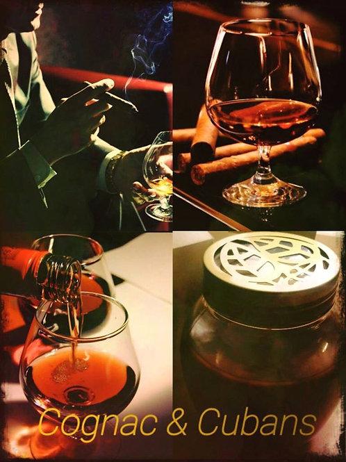 Cognac N Cubans