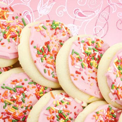 """MSF """"Sugar Cookies"""""""