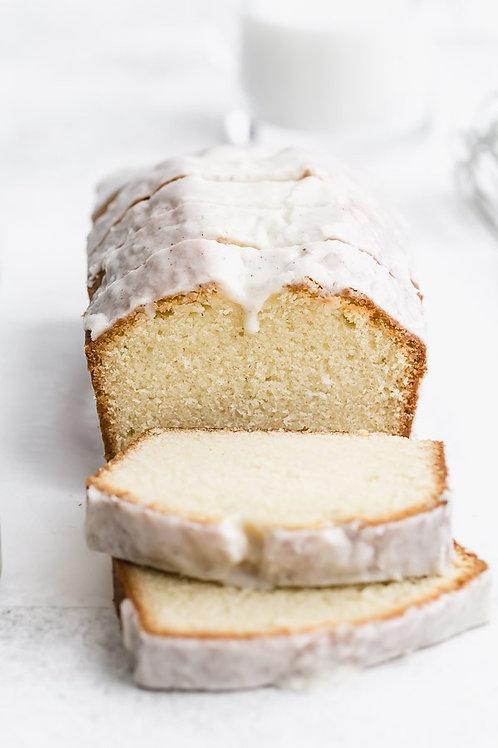 MSF Mom's Pound Cake 7.75 oz