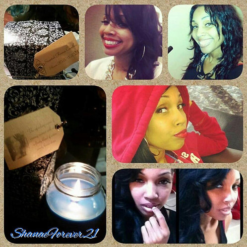 """Shanae """"Forever 21"""" Wax Melt (Special Order Scent)"""