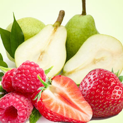 Pear Berry 8 oz. (Special Order Scent)