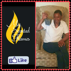 My Scented Flame Client 111