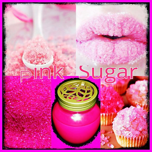 Pink Sugar(Special Order Scent)
