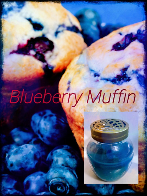 Blueberry Muffin 8 oz.