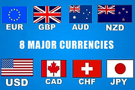 advantages_in_trading_the_major_currency