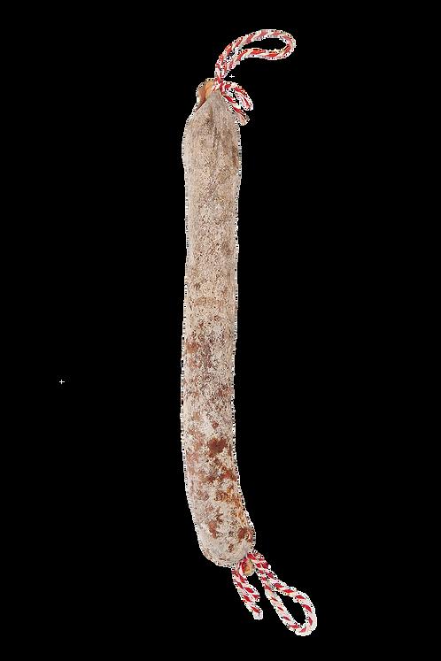 Chorizo Extra Cular Ibérico. Raza Ibérica (1,200kg - 1,500kg)