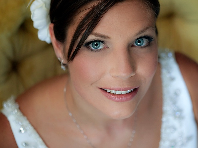 Color Makeup Studio Bride