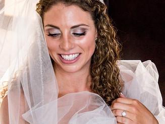 Color Makeup Studio Bride