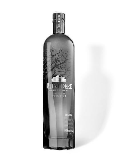 Belvedere Single Estate Rye VodkaSmogóry Forest (700ml)