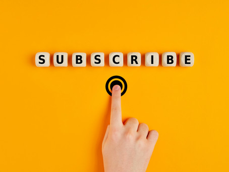 """Subscribe"" - Could It Be The Pricing Model for Hotels?"