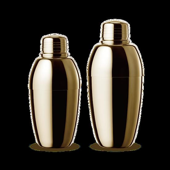 The Bourbon Line: Cocktail Shaker 500 ml