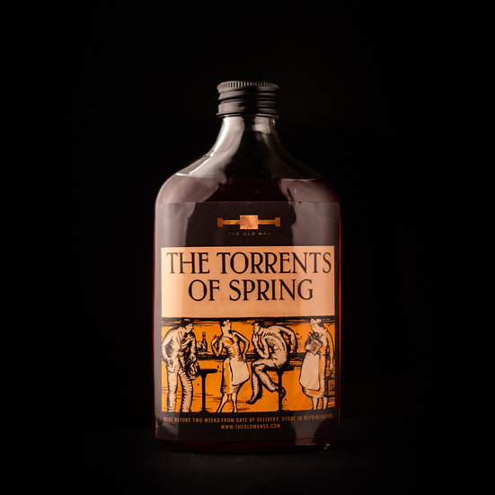 The Torrents Of Spring #1926