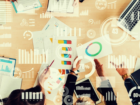 (Tech)over in Revenue Management