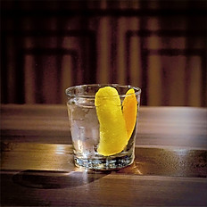 Clear Old Fashioned