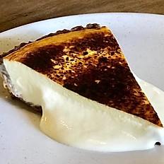 Creamy Cheese Cake Slice
