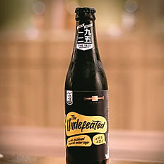 The Undefeated Beer