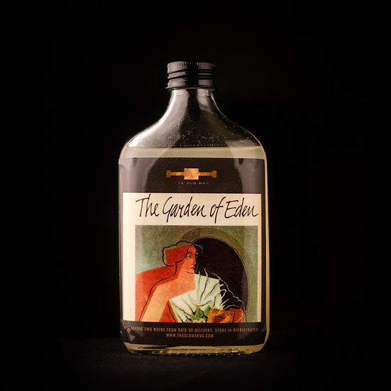 Garden Of Eden #1985