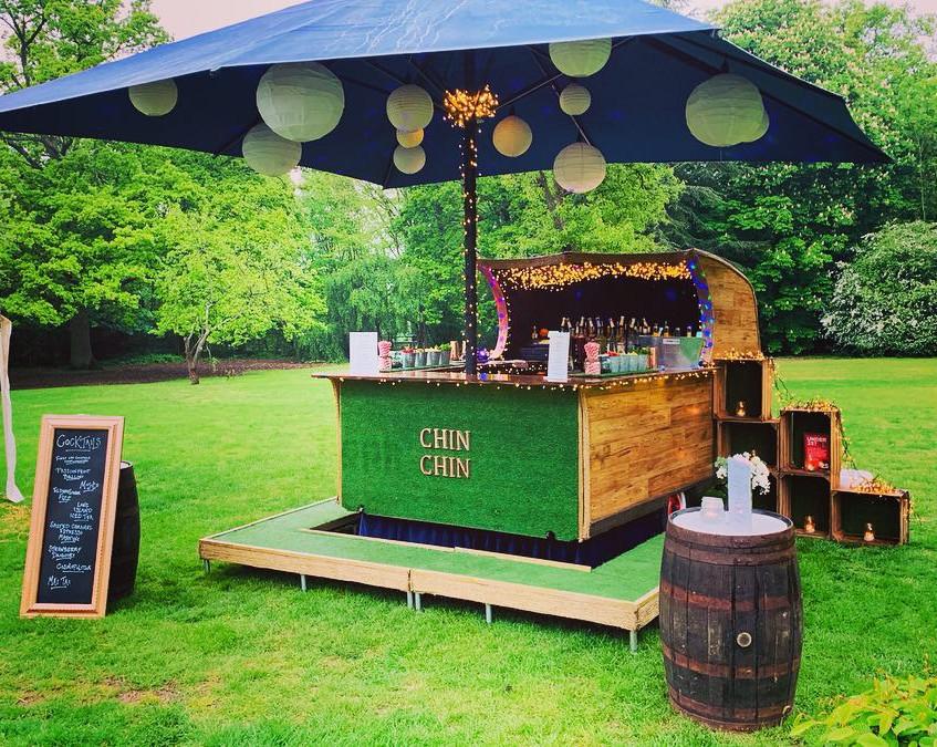Chin Chin Caravan Bar &