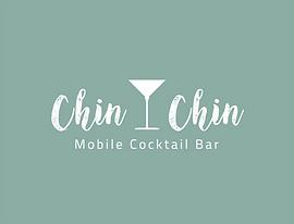Chin Chin Mobile Cocktail Bar logo