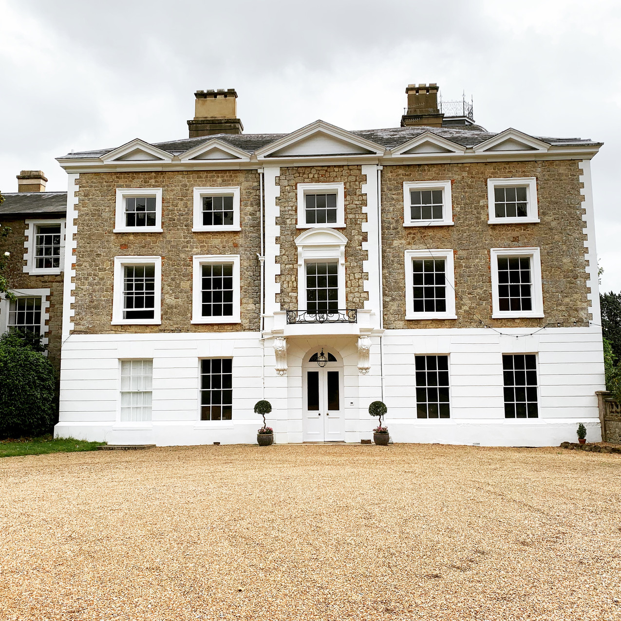 Oxon Hoath Country House