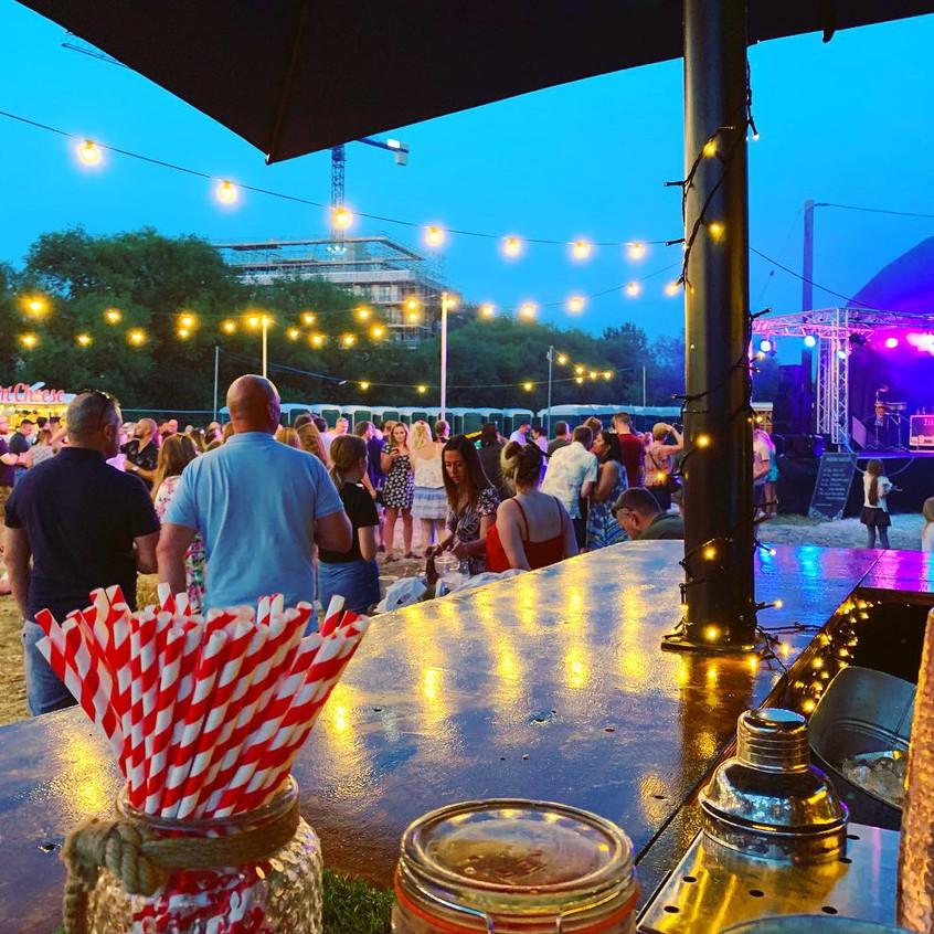 Street Eats 'n' Beats Festival 2019