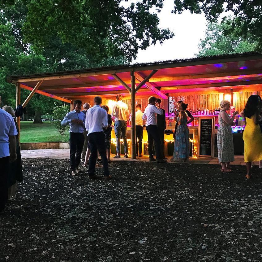Chin Chin Mobile Bar Service