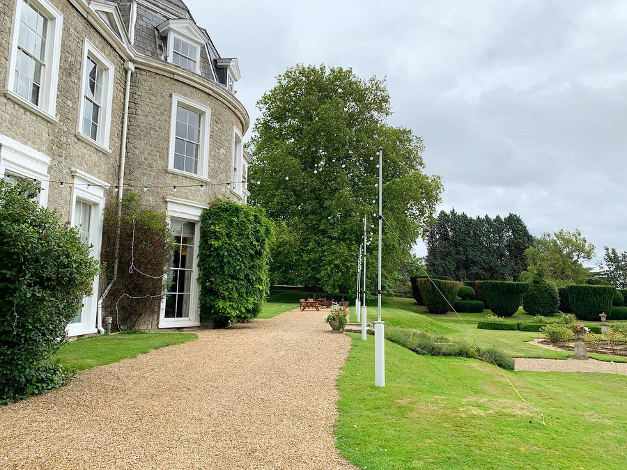 Oxon Hoath Country Estate