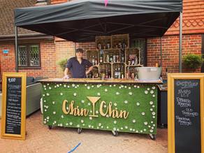 Adam's 40th Birthday Party   Chin Chin Lawn Bar in Swanley Village, Sevenoaks
